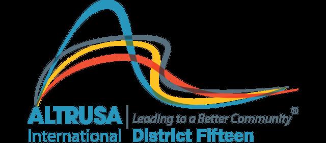 Altrusa International District Fifteen